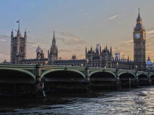 London, Kép: pixabay