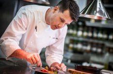 budapest, Executive Chef, gasztronómia, konyha, Matthew Piercy, menedzser, The Ritz-Carlton