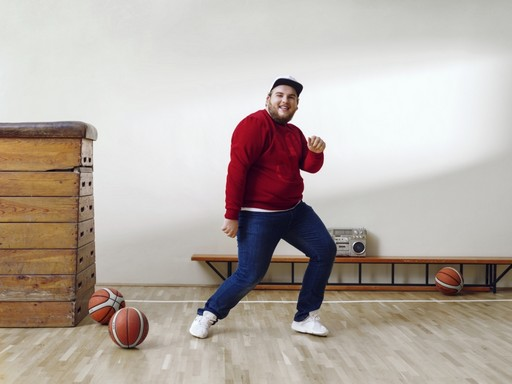 Sportosos divat, Kép: fashiondays