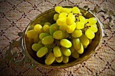 csemegeszőlő, fajta, fogyasztási szokások, ízlés, mag, termőterület