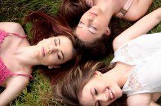 hormonzavar, lányok, pattanás, PCOS szindróma, pubertáskor, serdülők
