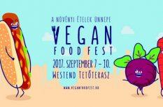 fagylalt, gasztrofesztivál, Vegan Food Fest, WestEnd, zöldségek
