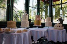 alkalmi, cukrászda, esküvő, sütemény, Szamos, torta