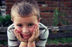 gyerek, iskola, probléma, pszichés tünet, szorongás