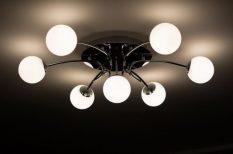 lámpa, led, otthon, színek, színhőmérséklet, világítás
