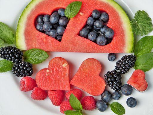 Fontos szerepe van a táplálkozásnak is Kép: Pixabay