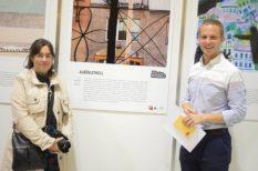 100 szóban a város, budapest, írás, kiállítás, nyertes, pályázat