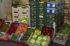 ár-érték arány, fogyasztás, gyümölcs, háztartás, piac, zöldség