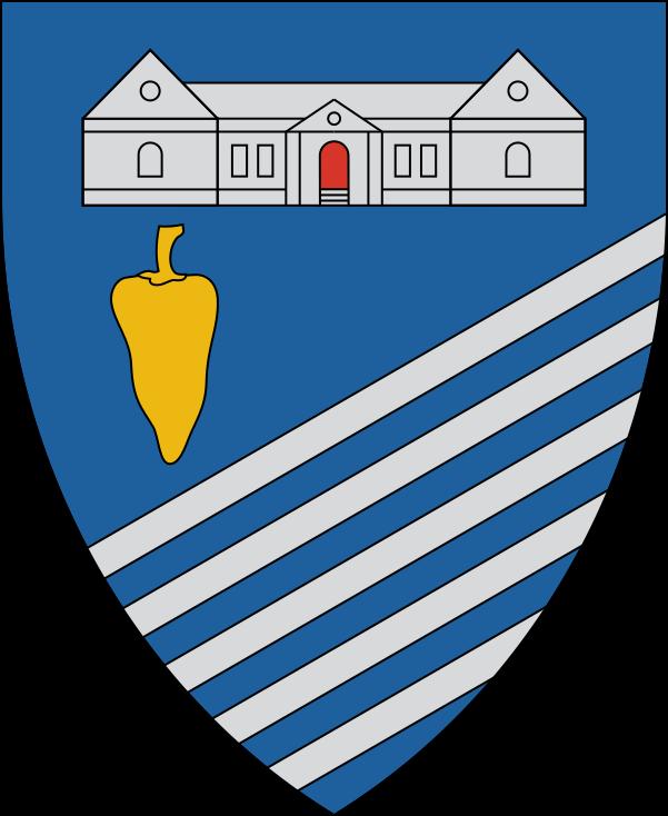 Cece címere, Kép: wikipedia