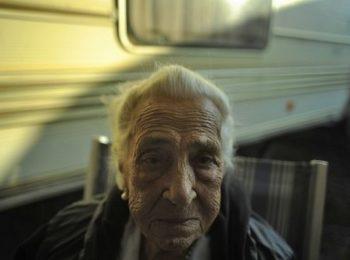100. születésnap, cirkusz, előadás, Elza néni, Lúdas Matyi