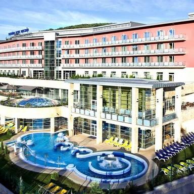 Hotel Termál Visegrád, Kép: szallas.hu