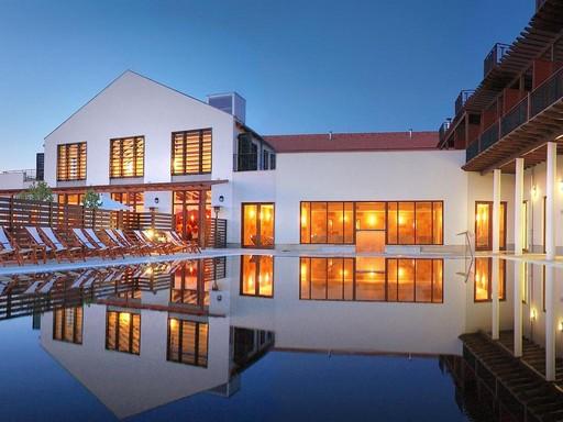 Hotel Tisza Balneum, Kép: szallas.hu