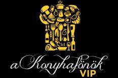 celeb, főzőműsor, Konyhafőnök VIP, RTL