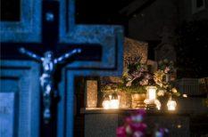 család, gyász, halál, halottak napja, lélek, mindenszentek, szeretet, temető, ünnep
