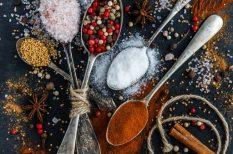 bors, egészség, fűszerek, magas vérnyomás, só
