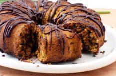 csokoládé, kuglóf, sütőtök, zabpehely liszt