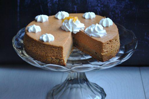 Sütőtök torta, Kép: receptguru.cafeblog.hu