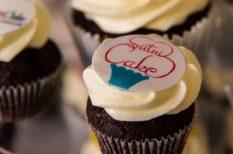 budapest, fesztivál, Gellért Hotel, ősz, sütemény, torta