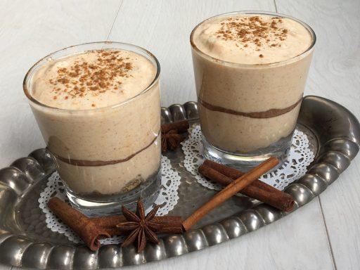 Sütőtökös mascarpone krém, Kép: receptguru.cafeblog.hu
