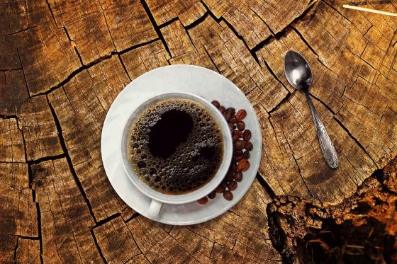 Vizsgálat előtt 3 órán belül nem szabad  kávézni Kép: Pixabay