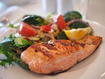 Együnk több halat! Kép: Pixabay