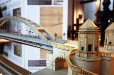 budapest, hidak, kiállítás, közlekedési múzeum, magyar tervező