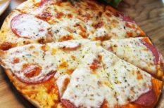 élelmiszerek, életmód, gyümölcs, hal, magas vérnyomás, pizza, só, zöldség