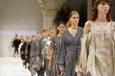 divat, divatbemutató, kollekció, program, ruhák, tervezők