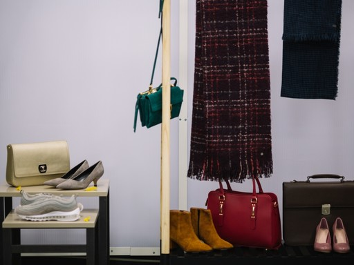 Árupaletta, Fotókredit: fashiondays.hu