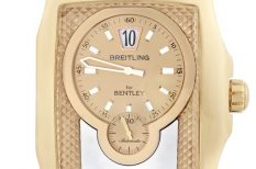 aukció, Breitling Bentley, érték, fotó, óra