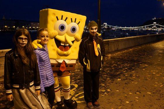 A Nickelodeon nyertesei SpongyaBobbal Kép:Nickelodeon