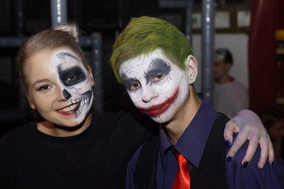 Joker jelmez volt a legnépszerűbb Kép: Nickelodeon