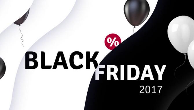 Black Friday, Kép: ShopAlike.hu