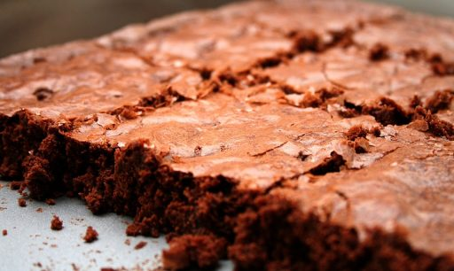 Céklás brownie, Kép: pixabay.com