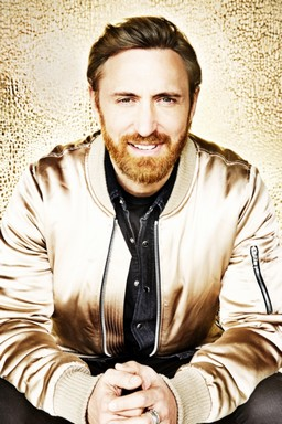 David Guetta, Kép MTV