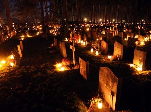 Finn temető, Kép: DoQ
