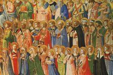 egyház, gyertya, hagyomány, holtak, Karinthy Frigyes, kelták, Mindenszentek ünnepe, temető