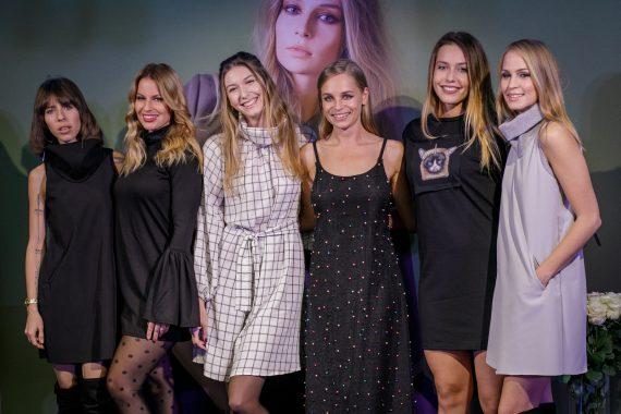 Az ISAAN lányok Kép: sajtóanyag