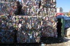 felmérés, környezetvédelem, pályázat, PET palack, szelektív hulladékgyűjtés