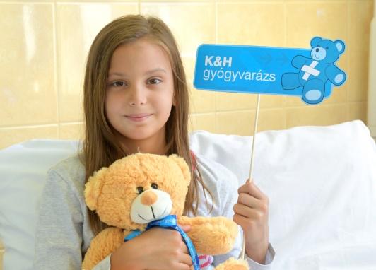 Fotó:  K&H gyógyvarázs