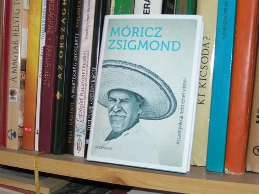 Móricz, Kép: László Márta