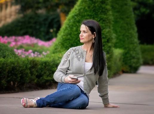 Menopauza előtt álló nő, Kép: pixapay