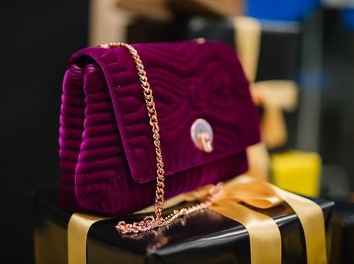 Női táska, Fotókredit: fashiondays.hu