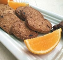 csokoládé, egészséges életmód, keksz, narancs, zab, zabliszt, zabpehely