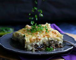 Balkán, bor, fokhagyma, padlizsán, pulyka, sajt