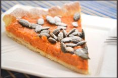 ősz, pite, sütőtök
