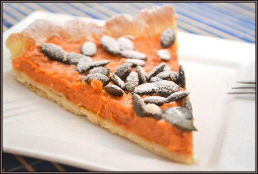 Sütőtökös pite, Kép: Steffel Csaba