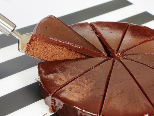 Sacher-torta, Kép: pixabay