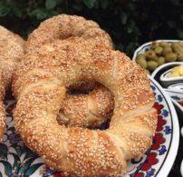 kelt tészta, péksütemény, török konyha
