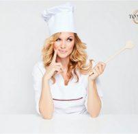 diéta, egészség, fehérje, szakácskönyv, Tomán Szabina